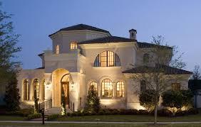 Mediterranean Luxury Home