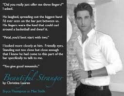 Beautiful Bastard Quotes Best of Books And Swoons The Men Of The Beautiful Bastard Series By