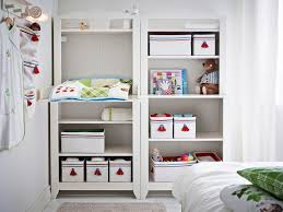 Nursery Bedroom Childrens Furniture Ideas Ikea