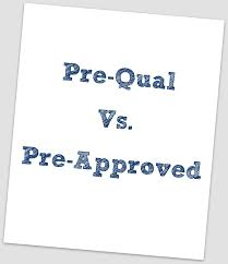 mortgage prequalification vs preapproval.  Mortgage PreQual Vs Preapproved In Mortgage Prequalification Preapproval