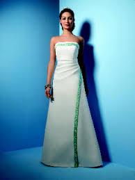 irish and celtic inspired wedding dresses and bridal attire life