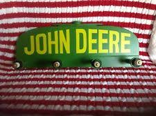 John Deere Coat Rack John Deere Coat Hat Rack Wall Hanger EBay 24