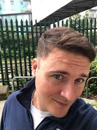 """Wes Streeting MP on Twitter: """"And thanks to @toniguyilford for the trim!… """""""