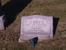 Anthony O'Brien (1858-1938) - Find A Grave Memorial
