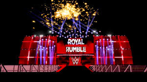Celebration Of Light 2018 Winner Wwe Female Royal Rumble 2018 Winner Pyro Celebration With Manatico