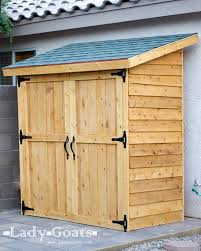 Small Picture 21 Free Shed Plans That Will Help You DIY a Shed