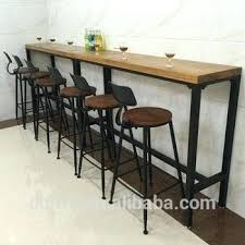 Bar Table Haute Used Bar Table Simple Home Living Room Combination