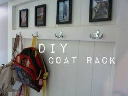 How To Build A Coat Rack On Wall Mudroom Coat Rack Storage and Decor IdeasJBURGH Homes 21