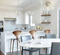 White Kitchen Lighting The 4 Layers Of Luxury Kitchen Lighting Revuu