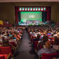 Rock Of Ages Tenth Anniversary Tour University Of North Dakota