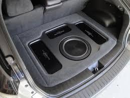 17 best ideas about custom car audio car sound 2010 sti stealth sq install a slight twist car audio