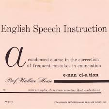 Speech Example Interesting Example 48 Adding R At The End Of A Word By Wallace House On