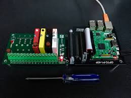 how to build a raspberry pi node red and industrial gpio