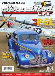 Street Rod Life Spring 2015 by Xceleration Media - issuu