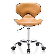 pedicure technician stool