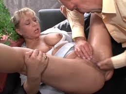 Mature ladies who squirt