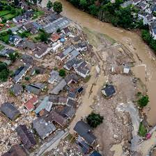 Floods in Germany: Hundreds Missing and ...