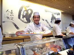 Sushi Cook A Freelance Sushi Chef