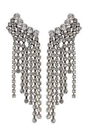 view fullscreen exit fullscreen chandelier earrings transpa silver chandelier earrings transpa silver