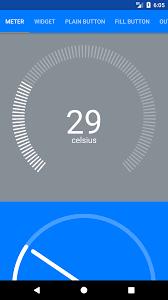 Material Design Button Android Github Github Shiburagi Stylish Widget For Android Stylishwidget