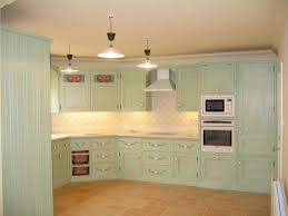 Bespoke Kitchen Furniture Paint Effects On Bespoke Kitchens And Furniture