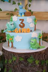 Totally Roarsome Dinosaur Inspired Birthday Party Pretty My Party