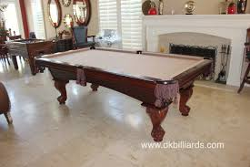 Setting Up A Pool Table Pool Table Setup And Refelt Dk Billiards Pool Table Moving Repair