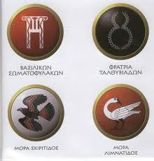 Greek Hoplite Shield Designs Greek Shield Patterns Greek Shield Ancient Greek Art