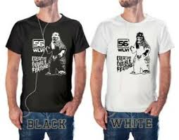 Details About Creature Double Feature T Shirt Godzilla King Kong Unisex S 3xl Black White