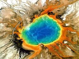 Las bacterias de Yellowstone están que arden! | Microbiología General UVG