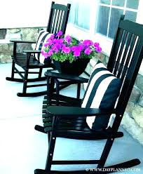 best outdoor rocking chairs double rocker chair black porch rockers furniture wicker the x ch best outdoor