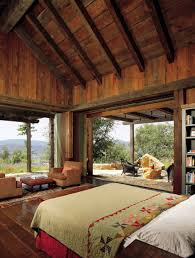 Napa Bedroom Furniture Rustic Bedroom By Backen Gillam Kroeger Architects By