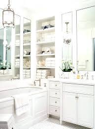 fancy built in bathroom built in bathroom new shower shelves built bathroom traditional with marble chrome fancy built in bathroom