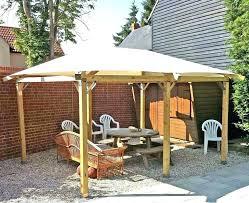 sun canopies for patio backyard canopy gazebo 5 gallery outdoor doors