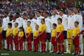 منتخب إنجلترا لكرة القدم
