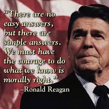 Ronald Reagan Love Quotes Interesting Ronald Reagan I Love Ronald Reagan's Quotes