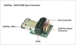sata to usb wiring diagram panoramabypatysesma com micro usb plug wiring diagram data cable to co product ep 5 pin header