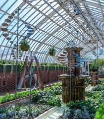 phipps conservatory and botanical gardens sunken garden