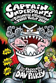 card image book captain underpants