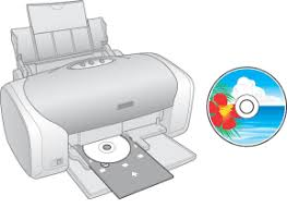 How To Label Dvds Printing On Cds And Dvds