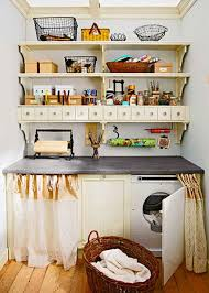 laundry room makeovers charming small. View In Gallery Laundry Room Makeovers Charming Small