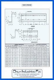 Onyx Industries Fzc Steel Fabrication Profile Division