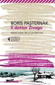 Amazon.it: Il dottor Zivago - Pasternak, Boris, Prina, S. - Libri