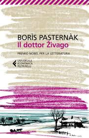Amazon.it: Il dottor Zivago - Pasternak, Boris, Prina, S. - Libri