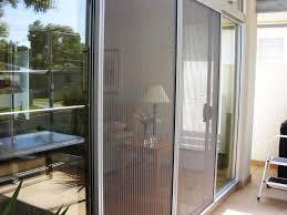 retractable fly screen for balcony door screens