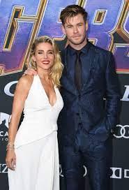 """Elsa Pataky: Das müsst ihr über die Frau von """"Thor""""-Darsteller Chris  Hemsworth wissen"""