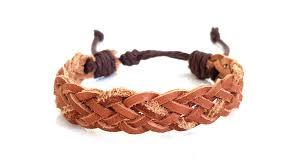 men 39 s leather bracelet
