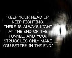 Keep Your Head Up Quotes Impressive Keep Your Head Up Quotes Quotes