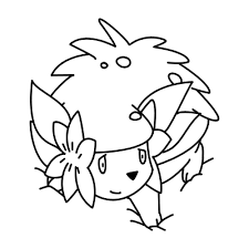 Mega Gengar Kleurplaat Coloriage Mga Ectoplasma Pokemon Xy Imprimer