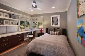 office in bedroom. Office In Bedroom Ideas-14-1 Kindesign O